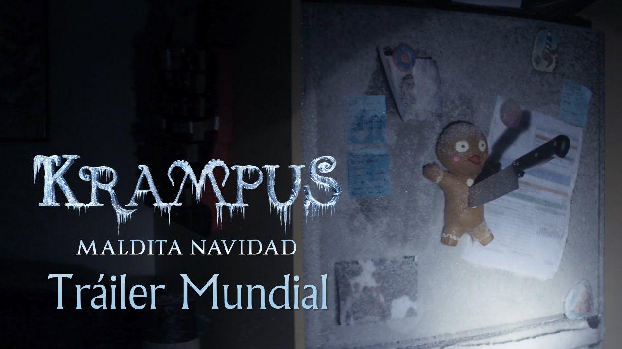 El Krampus, el diabólico acompañante de San Nicolás