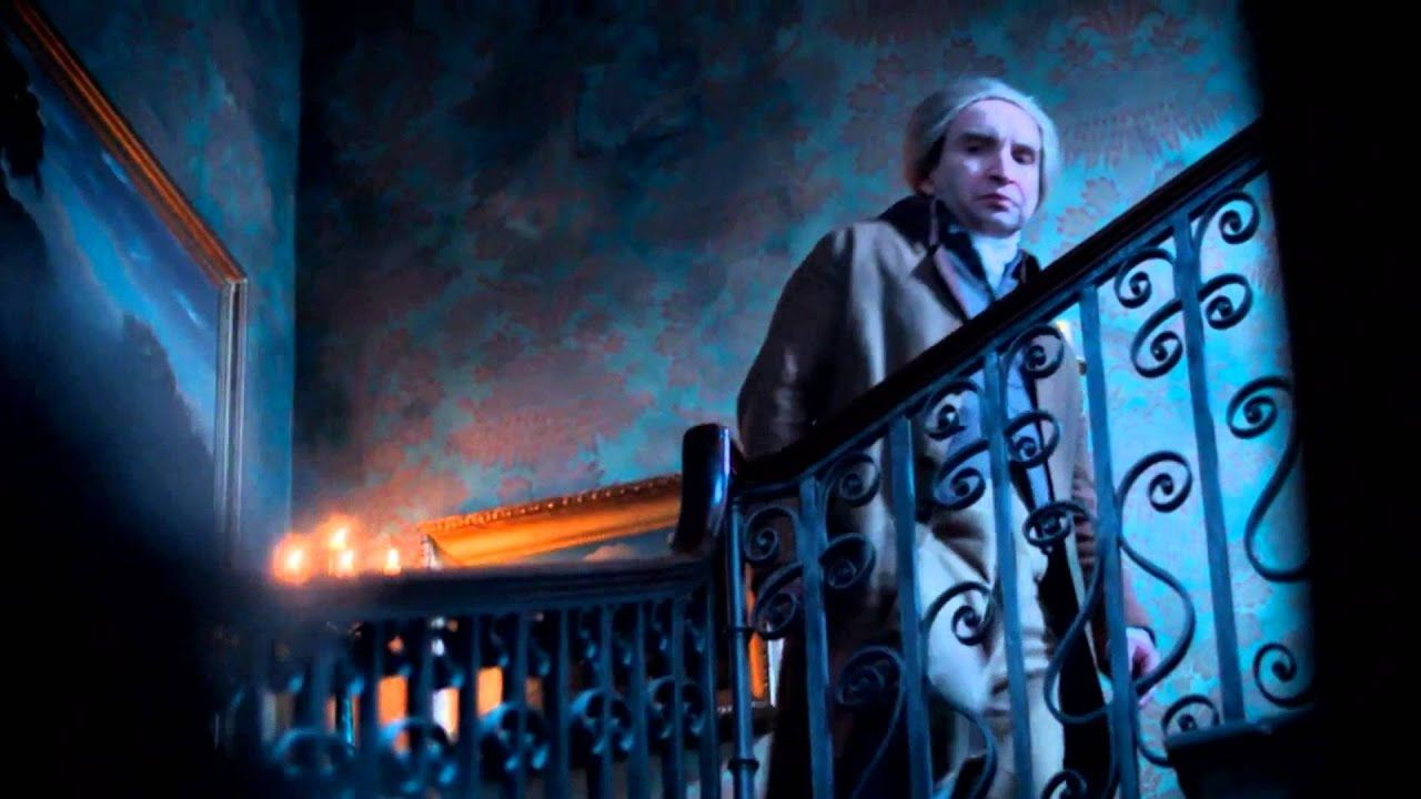 Jonathan Strange y Mr. Norrell: Una serie de magia