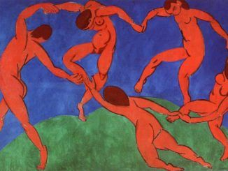 La danza de Matisse: análisis