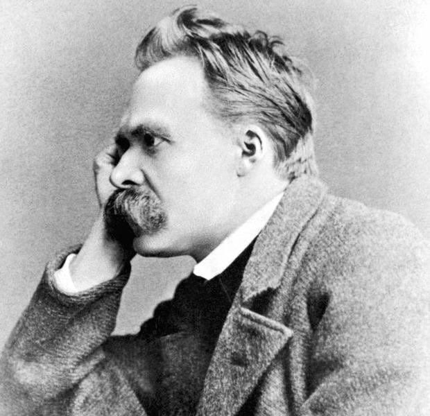 Nietzsche: dios ha muerto