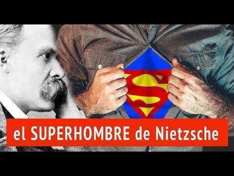 Dios ha muerto y yo lo he matado. Qué quiso decir Nietzsche?