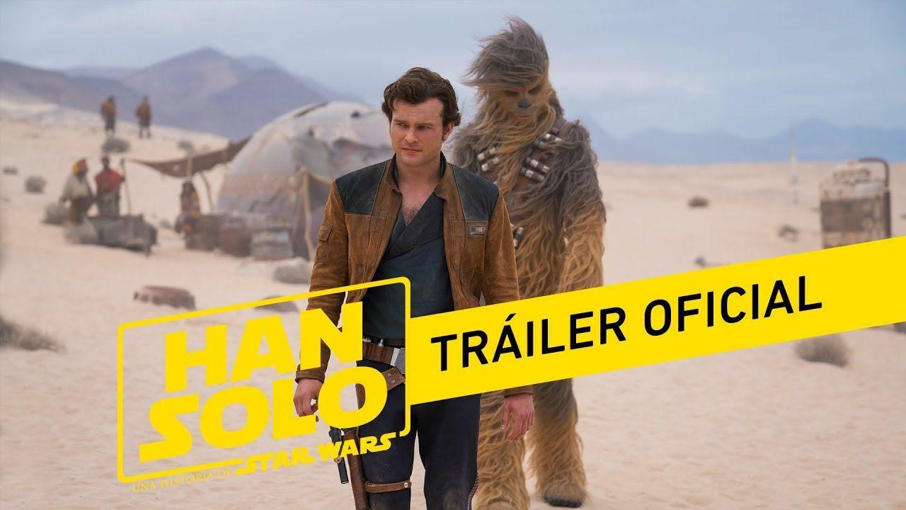 Preguntas clave sobre Han Solo