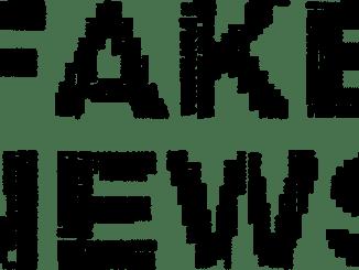 que es una fake news