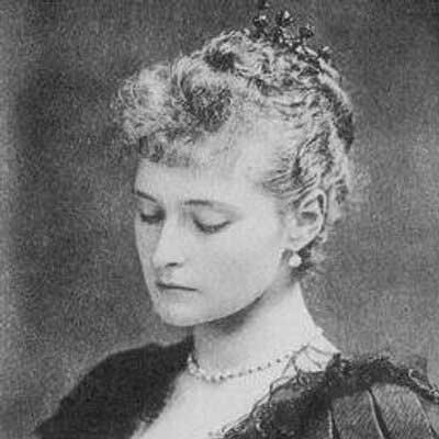 Alexandra Romanov