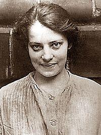 Anna Anderson, Franziska Schanzkowska, en 1920