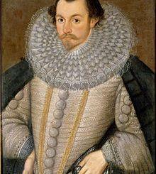Sir Martin Frobisher, en busca del paso del noroeste