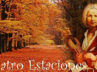 Antonio Vivaldi: la música
