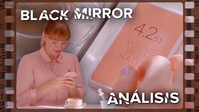 Black Mirror: lo que ya es realidad de la serie distópica