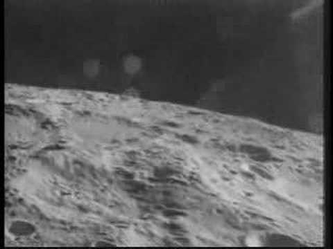 Cómo fue el viaje a la Luna