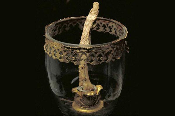 La historia del dedo de Galileo Galilei