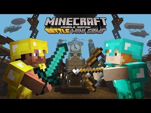 Minecraft estará en las escuelas