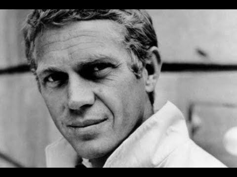 Steve McQueen. The King of Cool