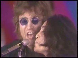 Yoko Ono y The Beatles