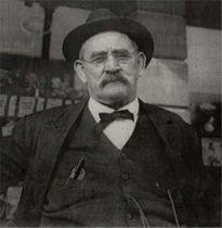 J. Wellington Wimpy, el personaje real de Popeye