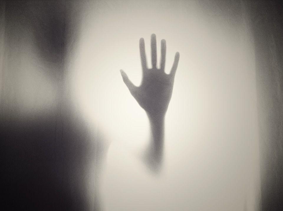 fotografias que dan miedo