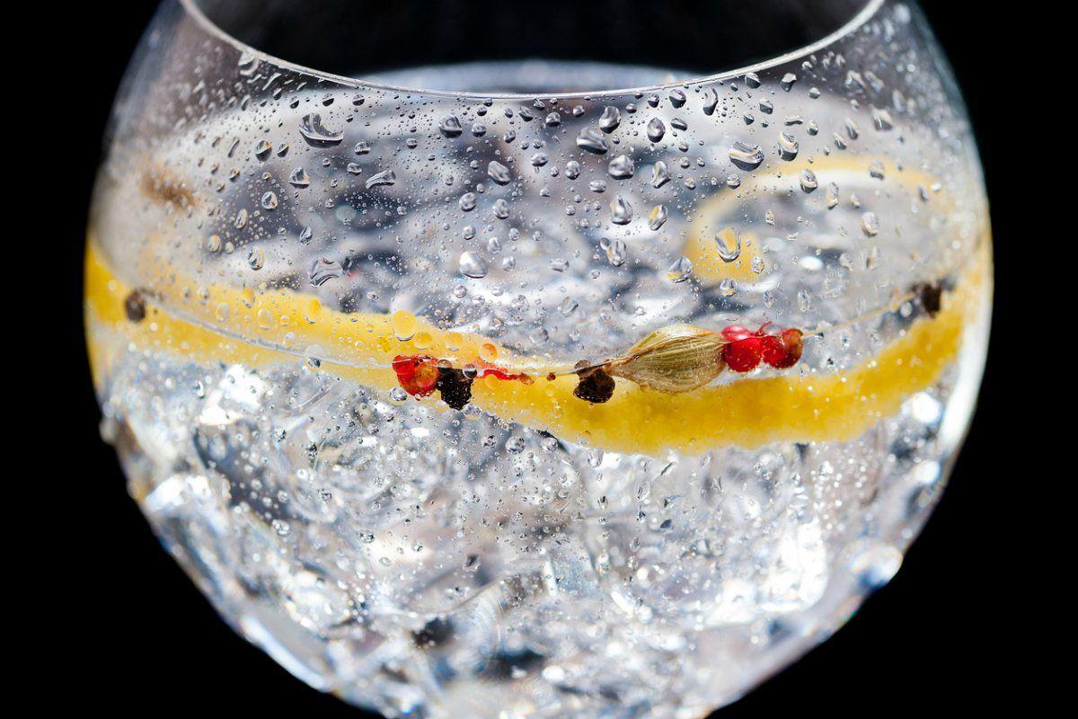 origen e historia del gin tonic