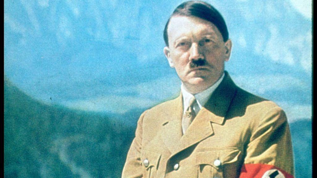 Hitler, candidato al Nobel de la Paz