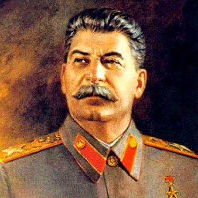 Stalin, candidato al Nobel de la Paz