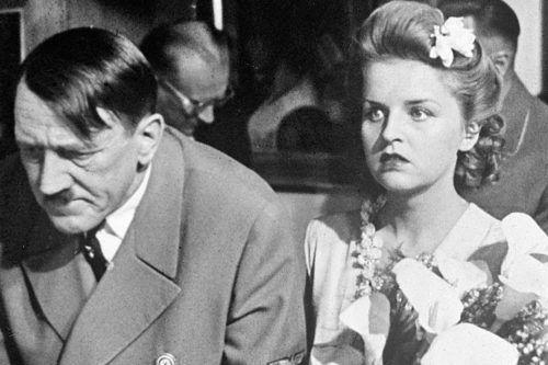 Quién fue Eva Braun. Su vida junto a Hitler
