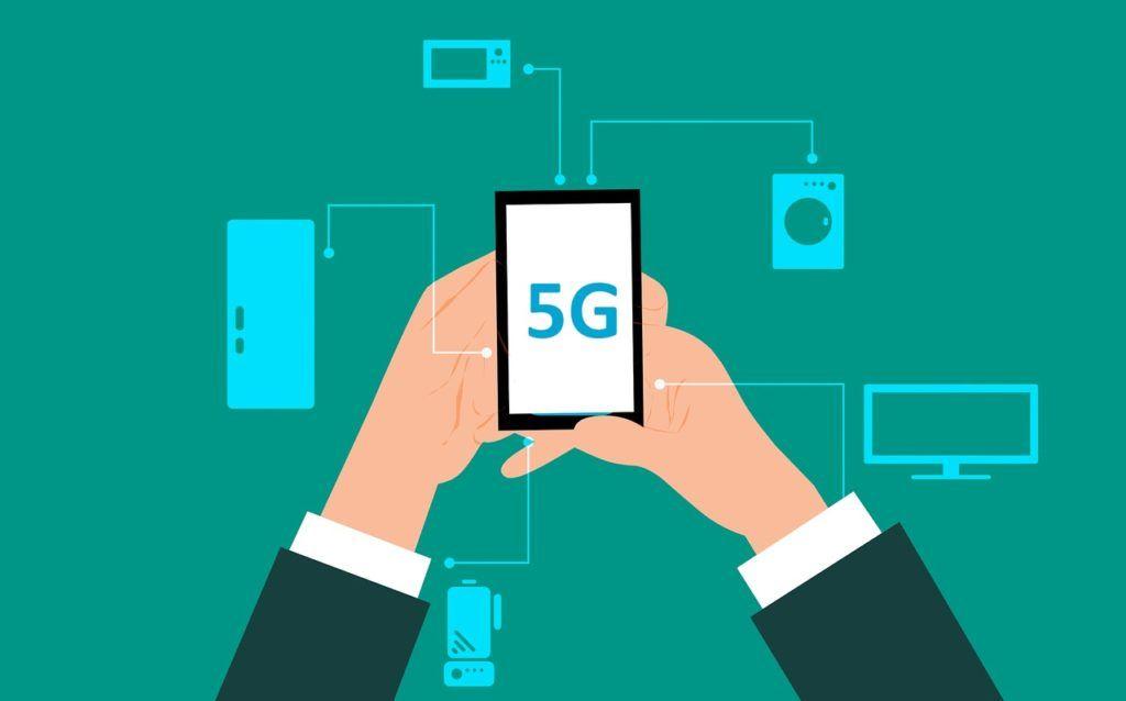 5G las nuevas tecnologías