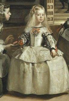 Doña Margarita Maria de Austria