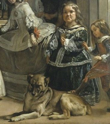 Mari Barbola, Nicolasito y el perro