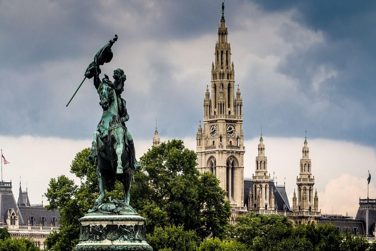 Viena la mejor ciudad del Mundo donde vivir