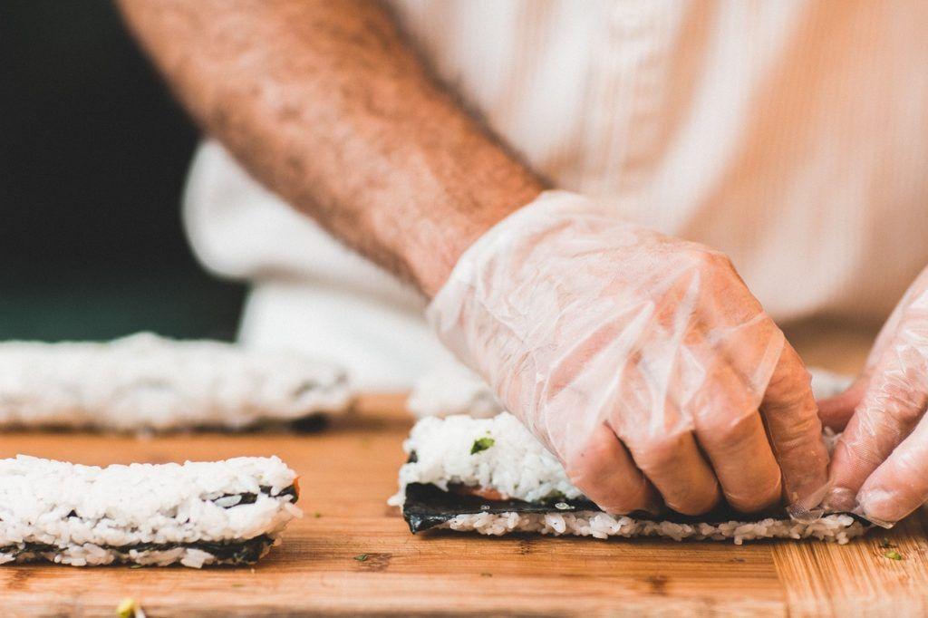 sushi: lo que no sabias