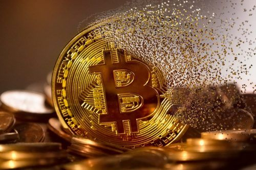 blockchain, qué es.