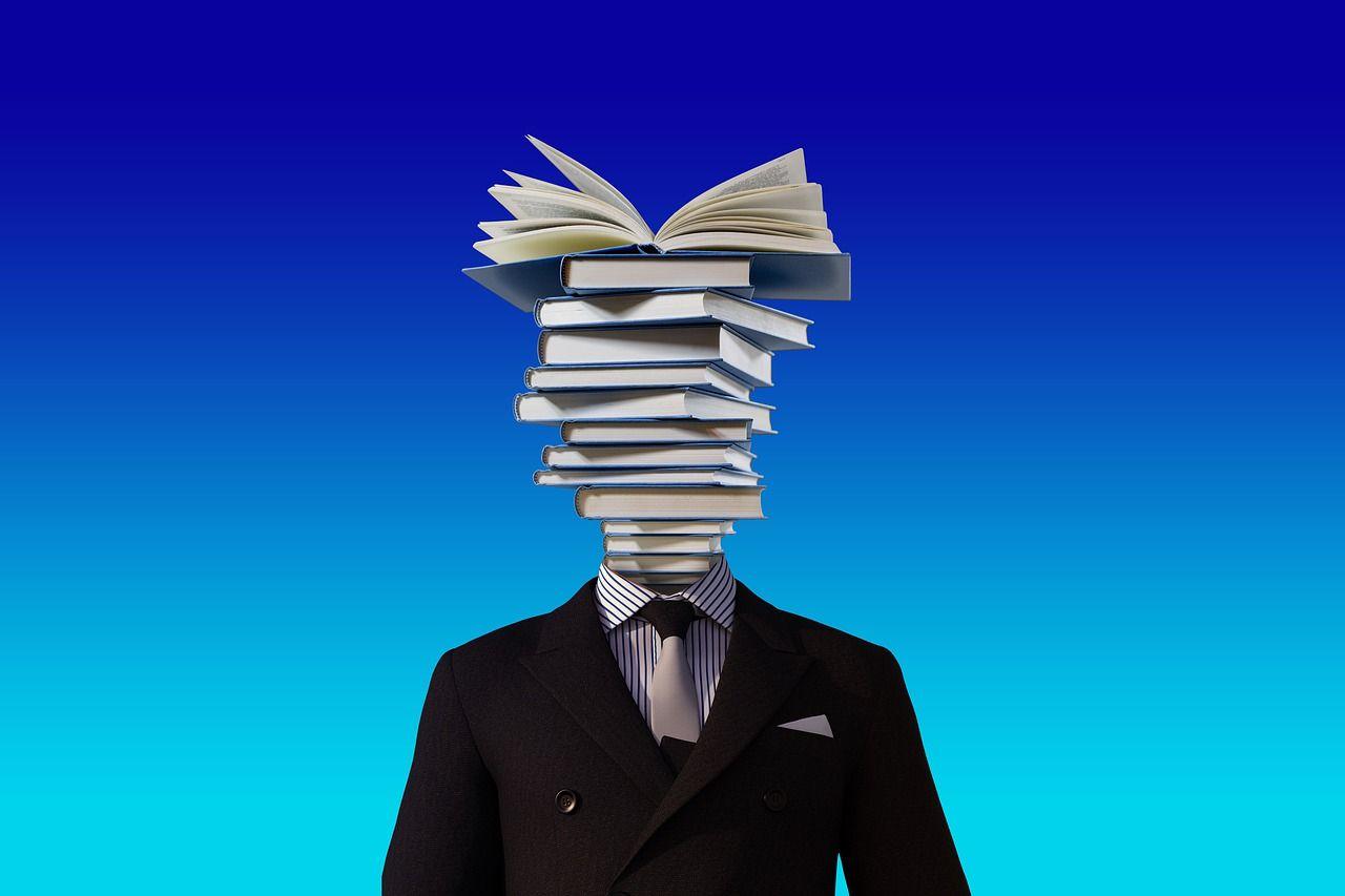 Cómo escribir el análisis de un libro