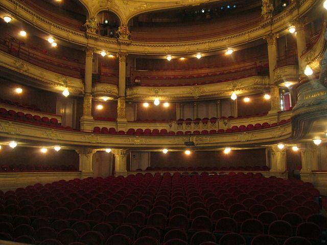 que es el teatro