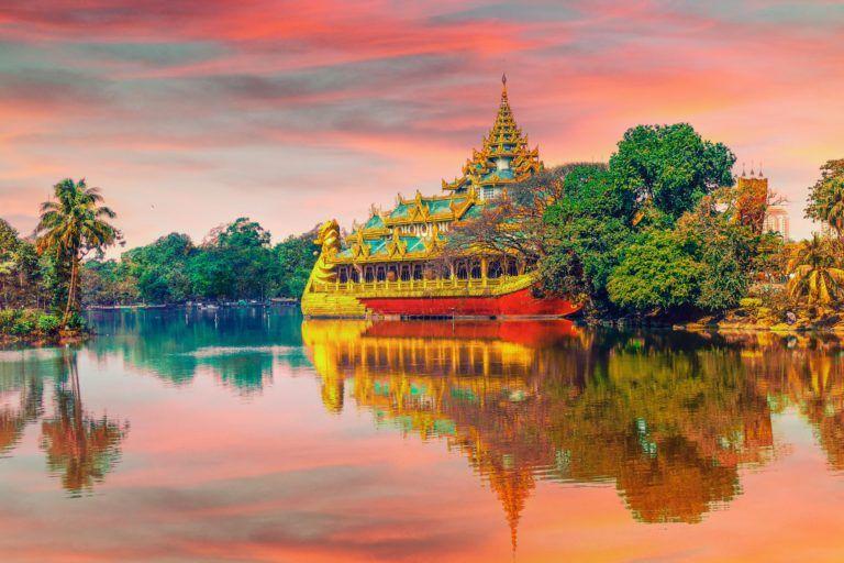 La mejor época para viajar al sudeste asiático