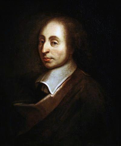 autobús: un invento de Blaise Pascal