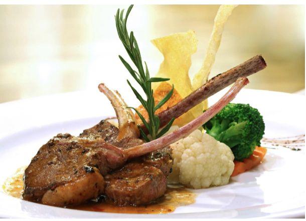Los Mejores Restaurantes del Mundo - Dónde Comer