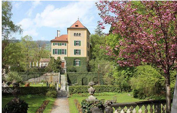 3.Schloss Schauenstein (Fürstenau, Suiza)
