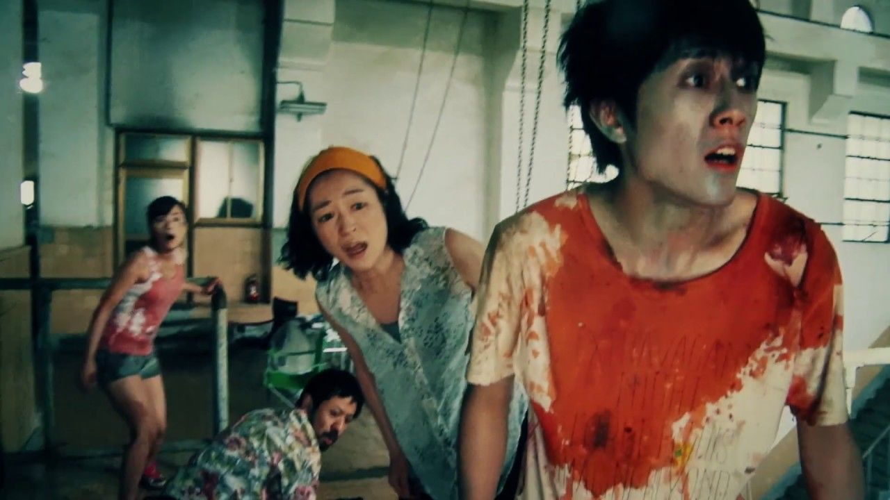'One Cut of the Dead', la película de zombies que querrás ver