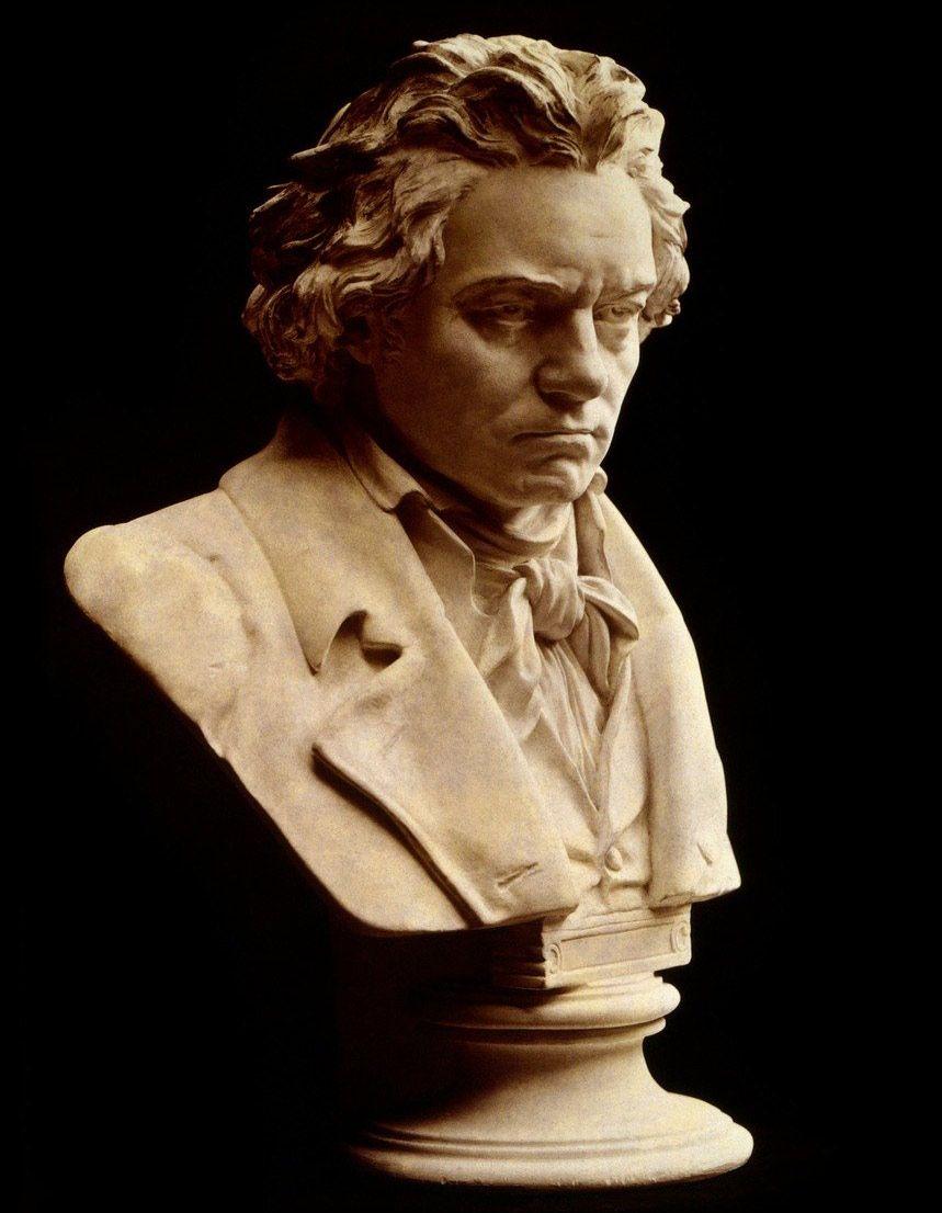 Ludwig van Beethoven, curiosidades