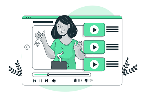 Después de todo, si se puede reproducir videos de YouTube como audio MP3
