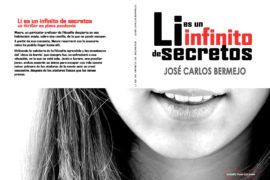 Li es un infinito de secretos