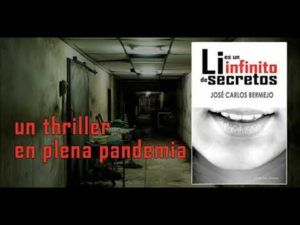 El thriller que querrás leer: Li es un infinito de secretos
