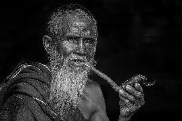 ¿Qué tanto conocemos sobre el origen de la barba?