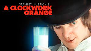 🍊 análisis La naranja mecánica: Anthony Burgess