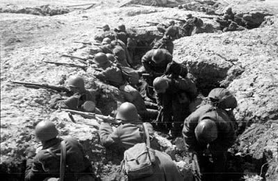 Ejercito ALEMAN Primera Guerra Mundial