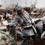Ejercito austrohungaro Primera Guerra Mundial