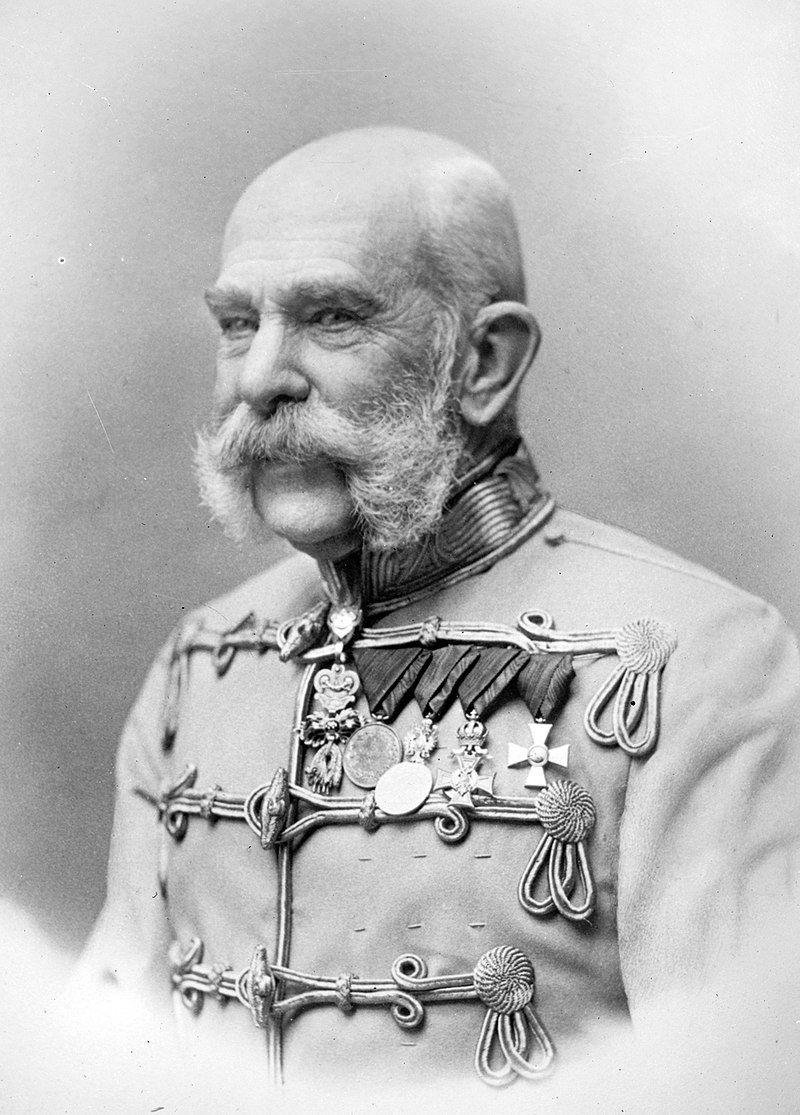 Los imperios austrohúngaro y ruso del fin del siglo XIX