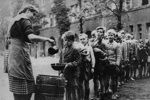 Consecuencias económicas, sociales y demográficas primera guerra mundial