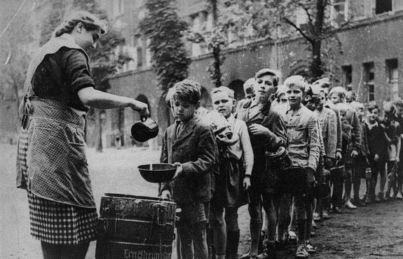 Consecuencias ECONÓMICAS, DEMOGRÁFICAS y SOCIALES de la Primera Guerra Mundial