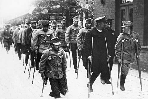consecuencias primera guerra mundial
