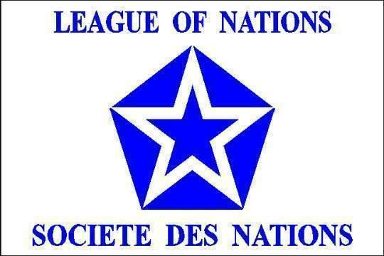 POSGUERRA PRIMERA GUERRA MUNDIAL ¿Qué fue la Sociedad de Naciones y a qué problemas se enfrentó?
