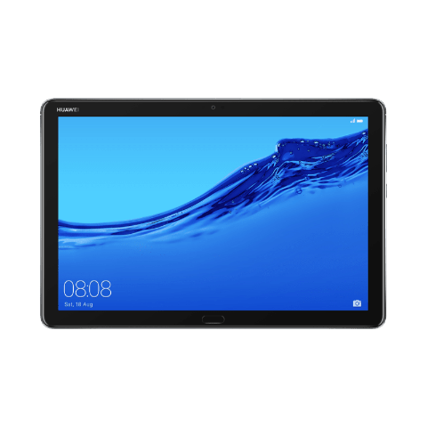 Analisis de Huawei MediaPad M5 Lite, una tablet interesante